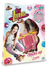 Je suis Luna Make up Love
