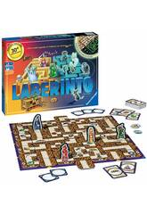 Laberinto Glow in the Dark Ravensburger 26696