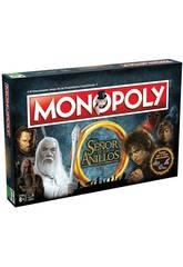 Monopoly Der Herr der Ringe Eleven Force 63300