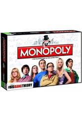 Monopoly Big Bang Theory Eleven Force 63317