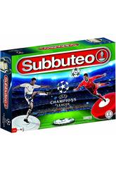 Subbuteo UEFA Champions League Eleven Force 81137