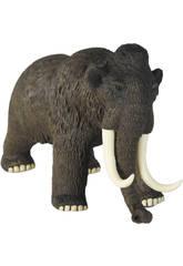 Figura Animal Mamut 31x57x20cm