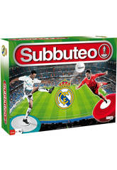 Subbuteo Real Madrid 3ª Edición Eleven force 63560