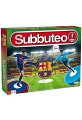 Subbuteo F.C Barcelona 4ª Edição Eleven Force 63577