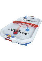 Gioco Air Hockey Elettrico 6x48.5x28cm 3-10 anni