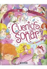 Libro Cuentos Para Soñar Susaeta Ediciones S2061999