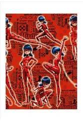 Carta da Regalo Ladybug 200 x 70 cm Montichelvo 55948