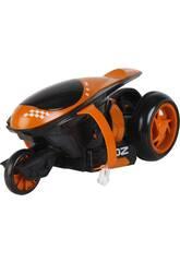 Radio Contrôle Moto 360 Spins 2,4 G