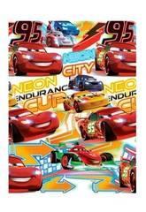 Papier Cadeau Cars 200 x 70 cm Montichelvo 47608