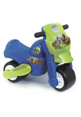 Moto Feber Il Viaggio di Arlo 18 mesi 62x50x32.5 cm Famosa 800010280