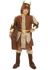 Disfraz Niño M Vikingo
