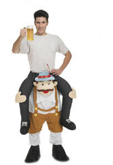 Disfraz Hombre L Ride On Oktoberfest