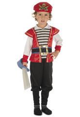 Costume Bimbo S Pirata