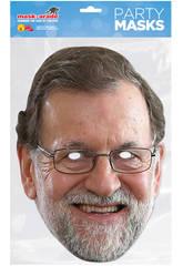 Masque Mariano Rajoy Rubies MRAJO01