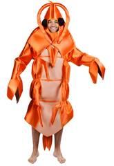 Kostüm Erwachsene Gambón Nines D'Onil D8926