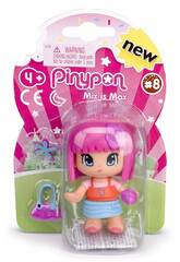 Pinypon Figurine Série 8 Famosa 700014103