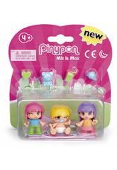 Pinypon Enfants et Bébés Famosa 700014032