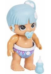 Little Live Bizzy Babies Famosa 700013992