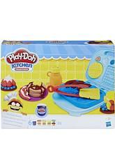 Play-Doh Le Petit Déjeuner Gourmand Hasbro B9739