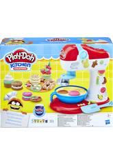 Play-Doh Batidora de Postres Hasbro E0102