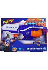 Nerf N-Strike Elite Disruptor Double Fléchettes Hasbro E0391