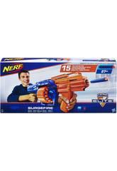 Nerf Elite Nstrike Surgefire Hasbro E0011