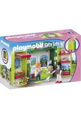 Playmobil Cofre Tienda de Flores 5639