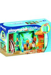 Playmobil Koffer Surf Shop 5641