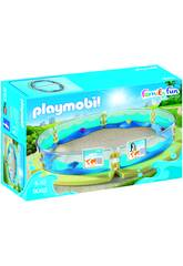 Playmobil Aquarium Pool 9063
