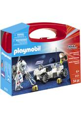 Playmobil Valigetta Grande Missione Spaziale 9101