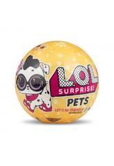 LOL Surprise Pets S3 7 Surpresas Giochi Preziosi LLL01000