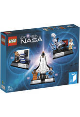 Lego Exclusives Femmes de la Nasa 21312