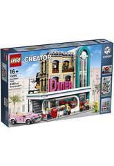 Lego Exclusives Restaurant du Centre 10260