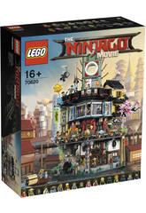 Lego Exclusivas Ciudad de Ninjago 70620