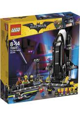 Lego Bat-Space Shuttle 70923