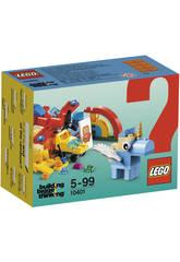 Lego Arc en Ciel de Diversion 10401