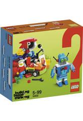Lego Futuro Divertido 10402