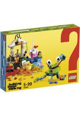 Lego Mundo Divertido 10403