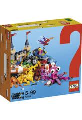 Lego Fondo del Oceano 10404