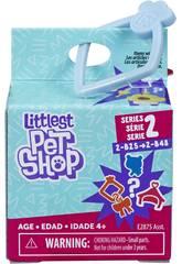Little Pet Shop Serie 2 vari modelli Hasbro 28751
