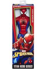 Herói do Homem Aranha Série Hasbro E0649