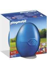 Playmobil Sfida a Basket 9210