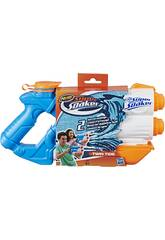 Nerf Super Soaker Twin Tide Hasbro E0024
