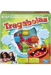 Jogo Mesa Tragabolas HASBRO GAMING 98936B09
