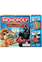 Monopoly Junior Electr