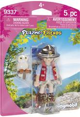 Playmobil Guardia Forestal 9337