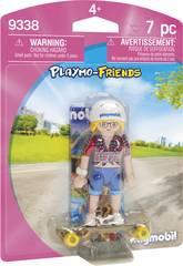 Playmobil Ragazza con Longboard 9338