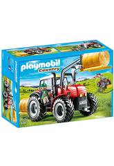 Playmobil Tractor 6867