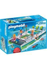 Playmobil Servizio Diretto Barriera Corallina 9233