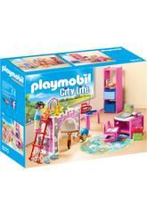 Playmobil Chambre d'Enfant 9270
